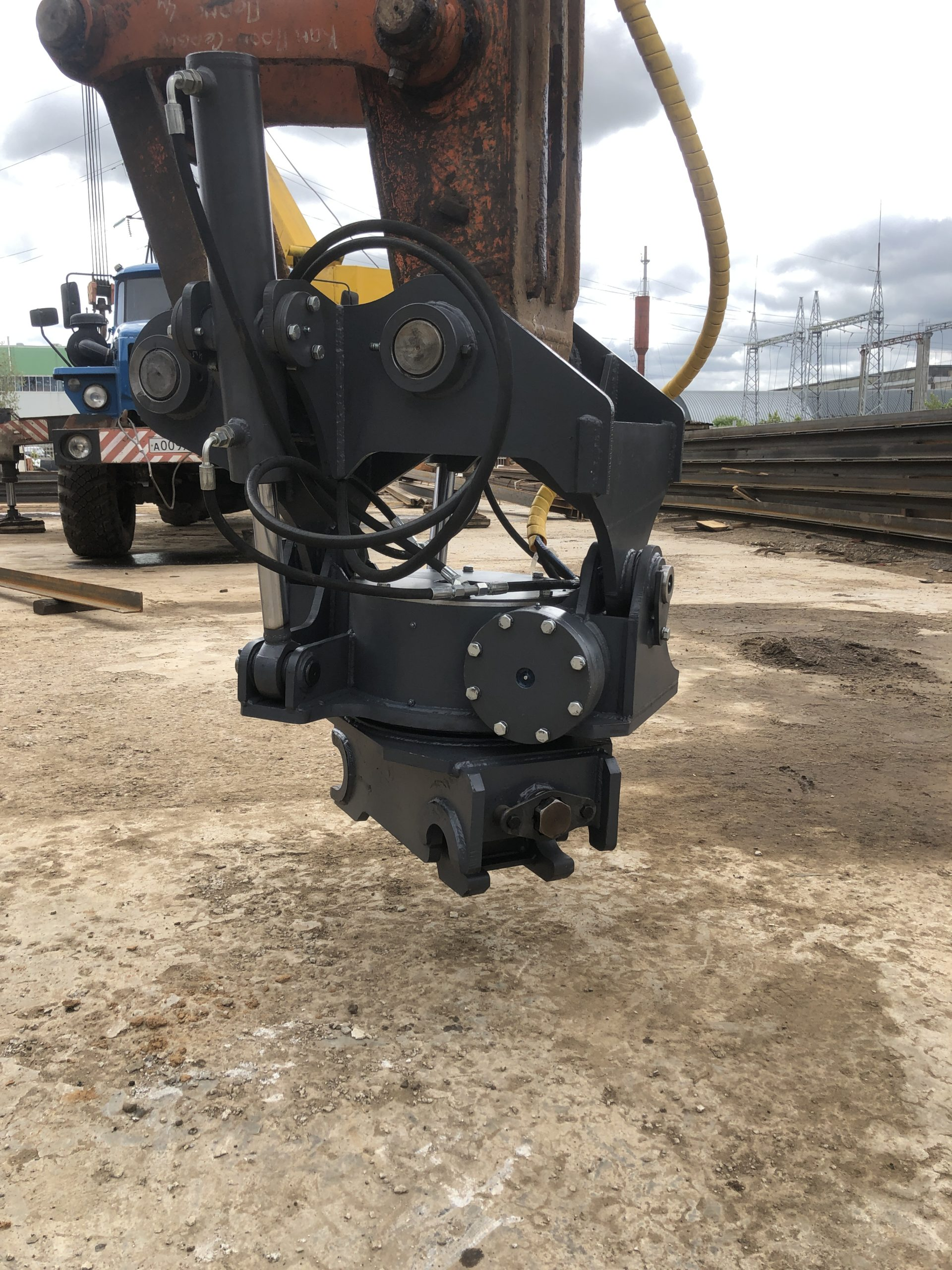 UM-Mechanic TR-20